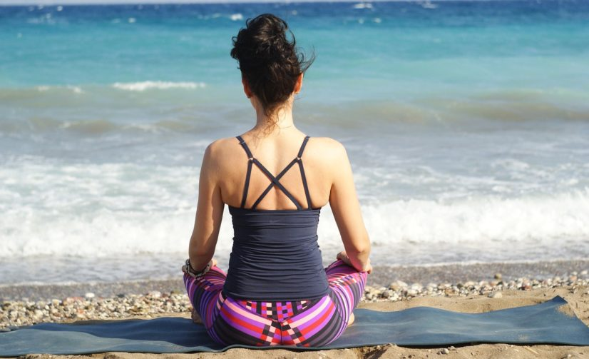 Join the Weekly Free Heartfulness Yoga and Meditation Classes at Dee Why