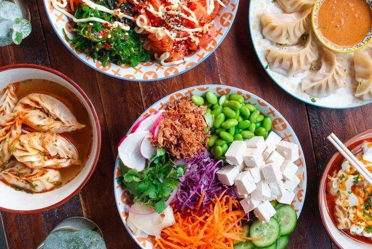 Delight Your Taste Buds with Nepalese Dumplings & Hawaiian Poké Bowls at Dee Why