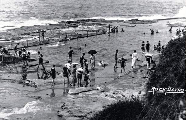Dee Why Rock Pools